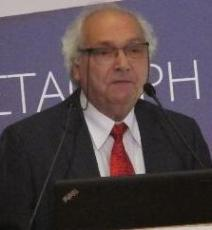 Gerasimos Zacharatos