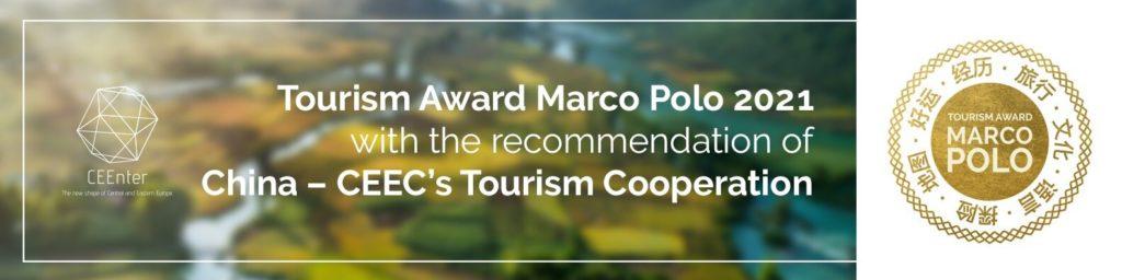 Βραβεία Marco Polo 2021: Τιμητική Διάκριση για το ξενοδοχείο Kempinski Hotel Corvinus